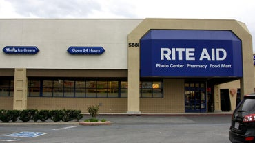 Is Rite Aid Open 24 Hours?