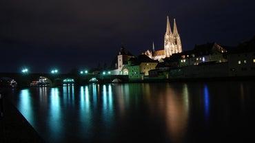Where Does the River Danube Start?