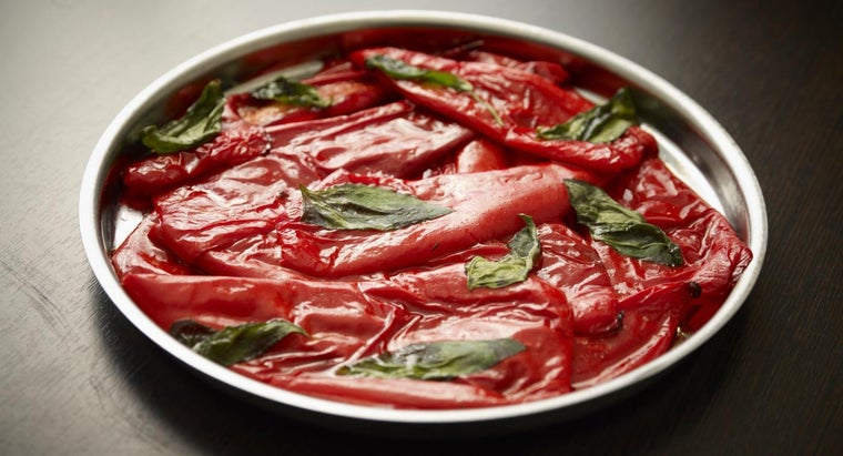roast-red-peppers-using-oven