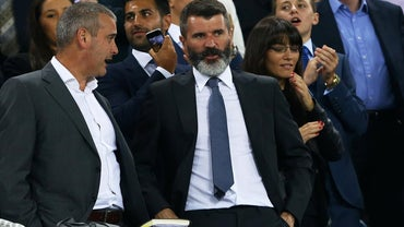 Are Robbie Keane and Roy Keane Brothers?