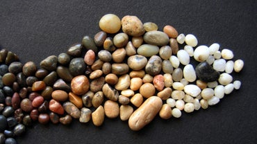 Where Do Rocks Come From?