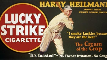 What Was the Role of Advertising in the 1920s?