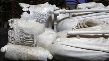 What Was the Role of a Medieval King?
