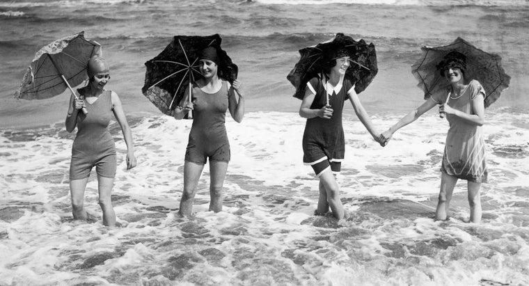 role-women-1920-through-1930