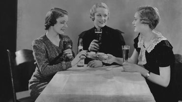 What Was the Role of Women in the 1930s?
