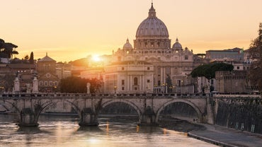 Why Is Rome Called the Eternal City?