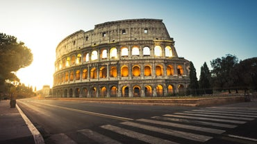 Where Is Rome Situated?