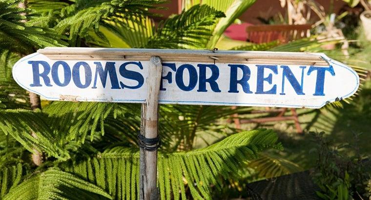 room-rent