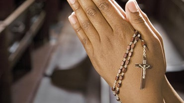What Are Rosary Beads Used For?
