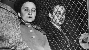What Was the Rosenberg Trial About?