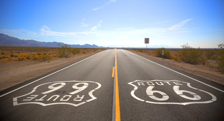 route-66-start-end