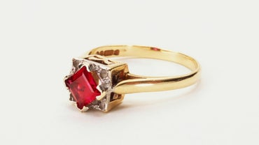 What Does a Ruby Look Like?