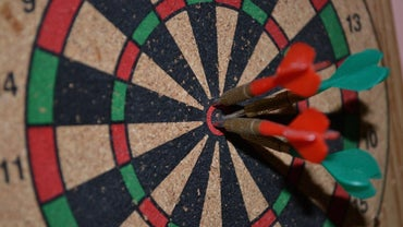 What Are the Rules About Distance for Darts?