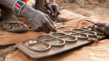 What Are the Rules of Mancala?