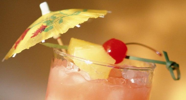 rum-punch-recipe