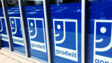 What's the Difference Between a Goodwill Store and a Thrift Store?