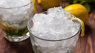 What's a Good Recipe for a Lemon Drop Drink?