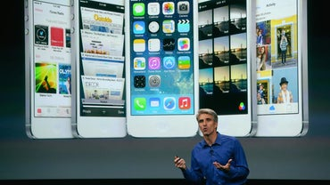 What's Included on the Apple IOS 7 Update?