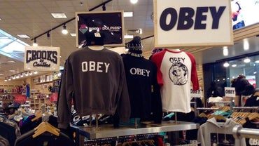 What's the Meaning Behind the Obey Clothing Line?