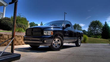 What's the Towing Capacity of the 2015 RAM 1500?