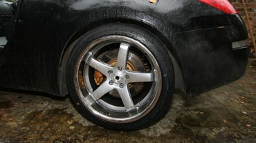 Is It Safe to Buy Used Rims and Tires?