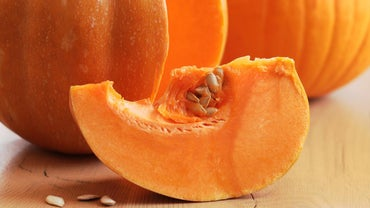 Is It Safe to Eat Raw Pumpkin?