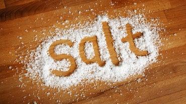 What Do Salt Cravings Mean?