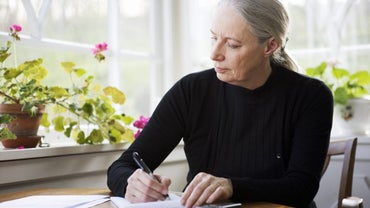 Where Do You Find a Sample of a Good Retirement Letter?