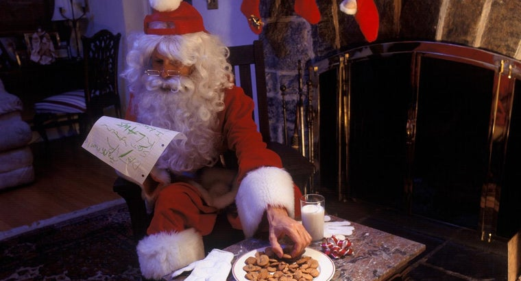 santa-s-favorite-cookies