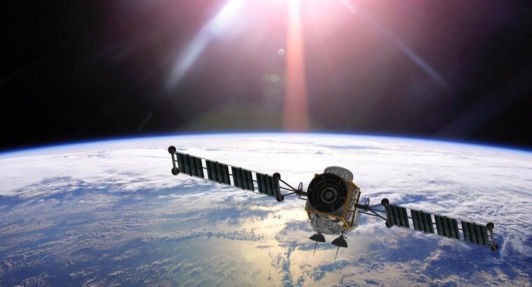 satellite-image