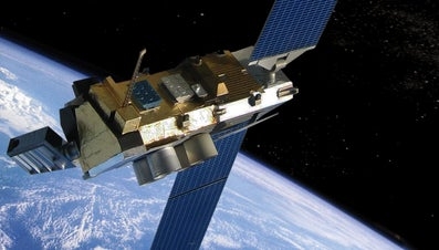 How Do Satellites Work?