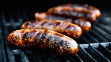 What Is Sausage Skin Made Of?