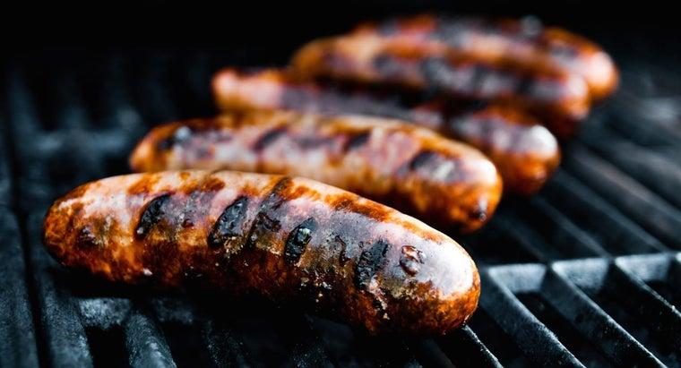 sausage-skin-made
