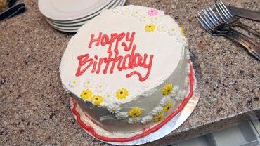 """How Do I Say """"Happy Birthday"""" in Romanian?"""