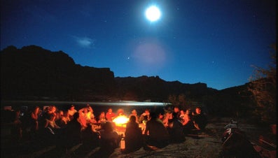 What Are Some Scary Campfire Stories?