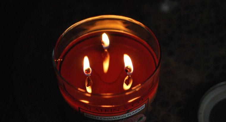 scented-unscented-candles-burn-longer
