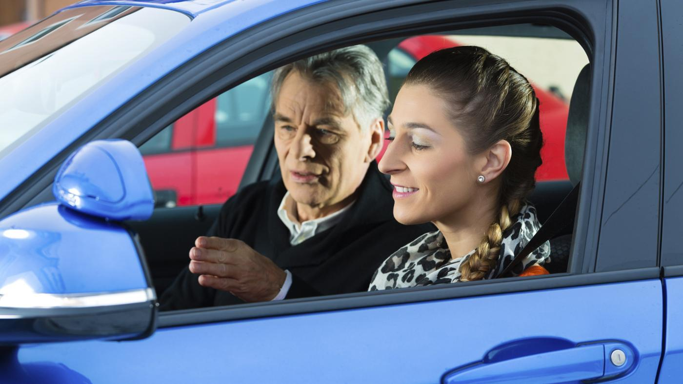 How Do You Schedule a Driving Test at the DMV? | Reference com