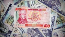 Are Scottish Pound Notes Still Legal Tender?