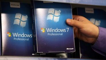How Do You Take a Screenshot on a PC Using Microsoft Windows?