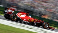 Which Italian Race Car Has Won the Most Races?