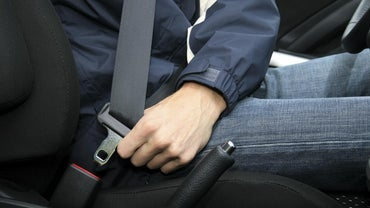 Is a Seat Belt Ticket a Moving Violation?