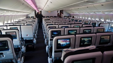 What Is the Best Seat on a Boeing 777?