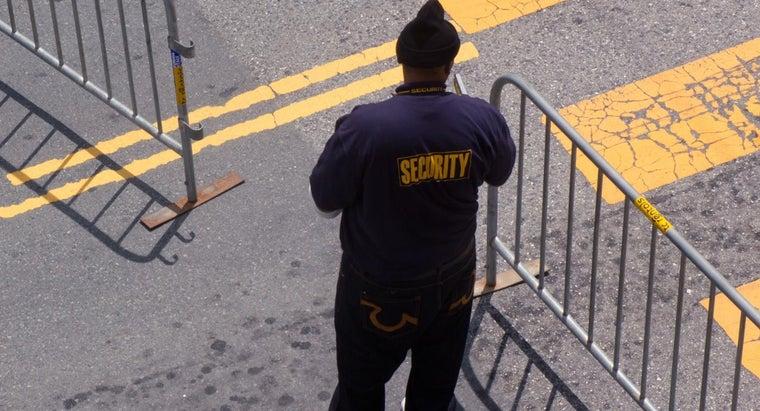 security-guard-good-job