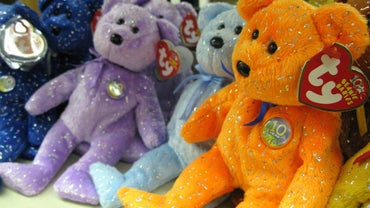 How Do You Sell Beanie Babies?