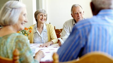 What Are the Best Senior Center Activities?