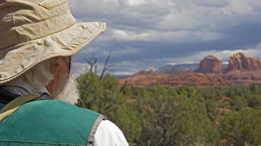 How Do You Get a Senior Discount Pass for State Parks?