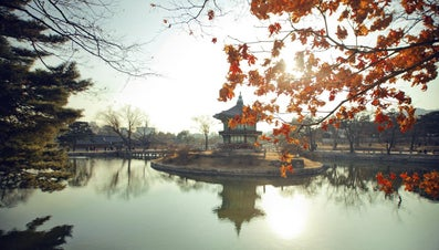 What Is a Postal Code for Seoul, South Korea?