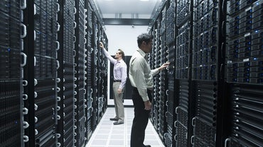 What Is Server Side Programming?