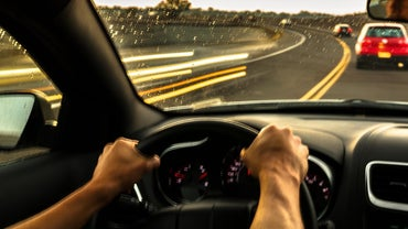 What Does a Shaking Car Steering Wheel Indicate?