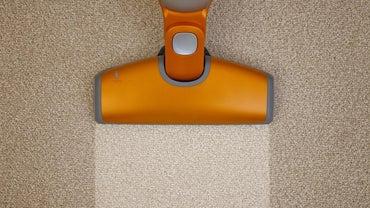 How Do You Shampoo Carpet?